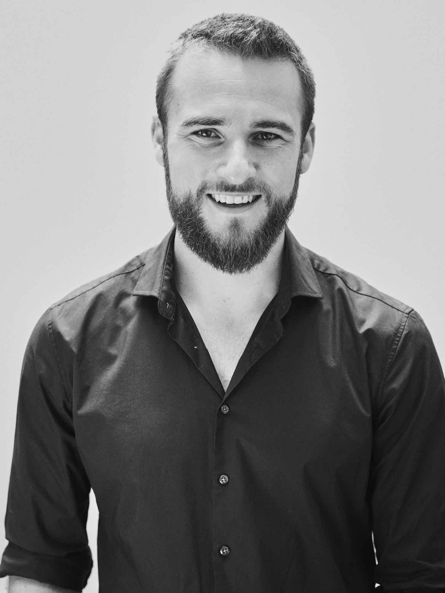 Julien Gueniat l'organisologue