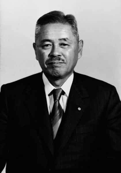 Taiichi Ohno Monsieur Kanban