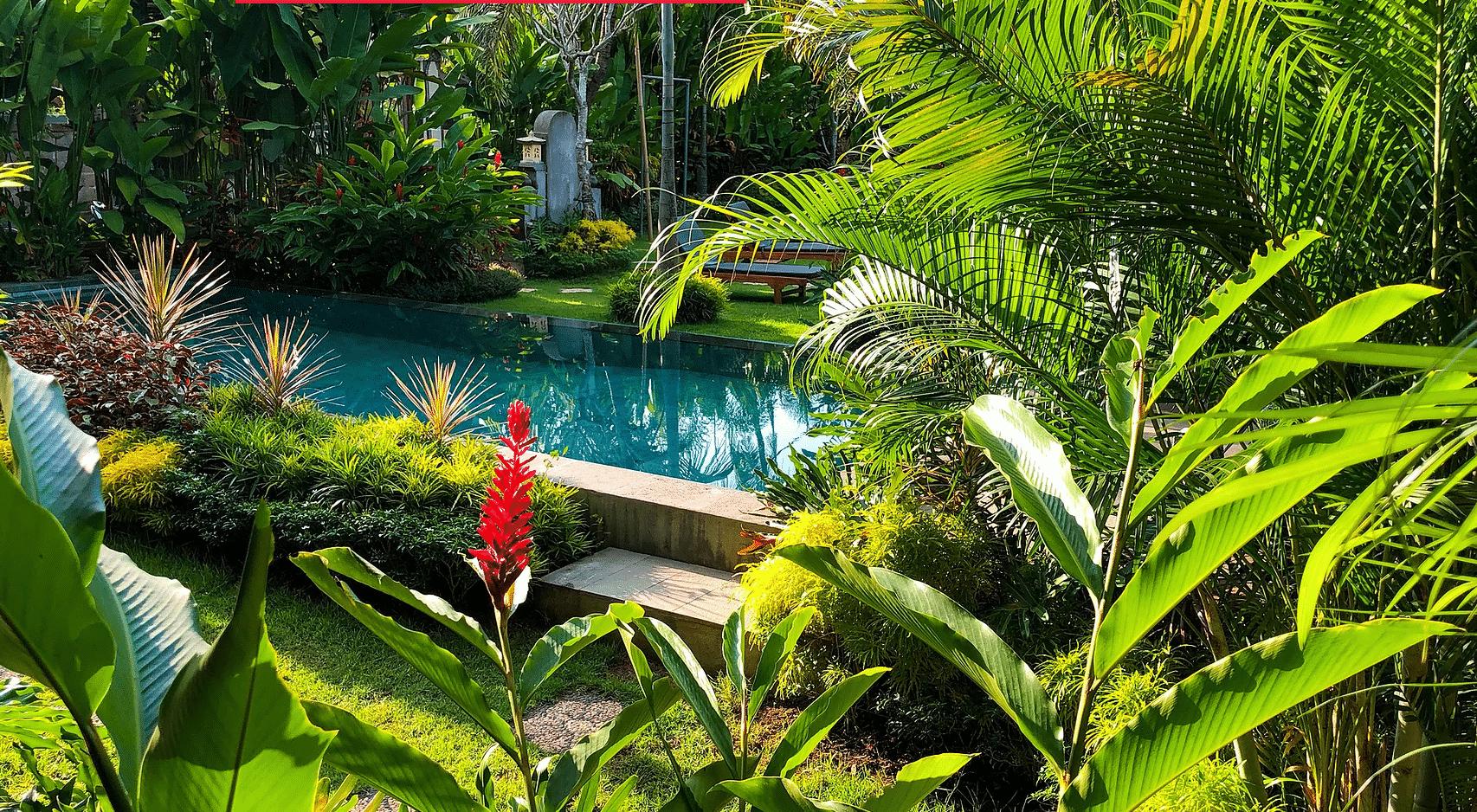 Hustler Villa Bali