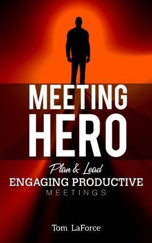 Meeting hero livre pour séance utile