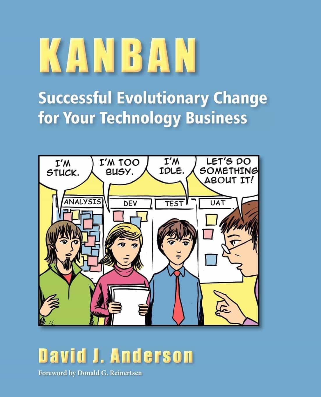 Kanban livre