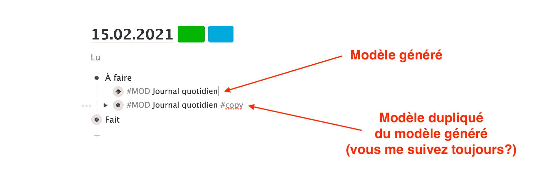 modèle workflowy à télécharger