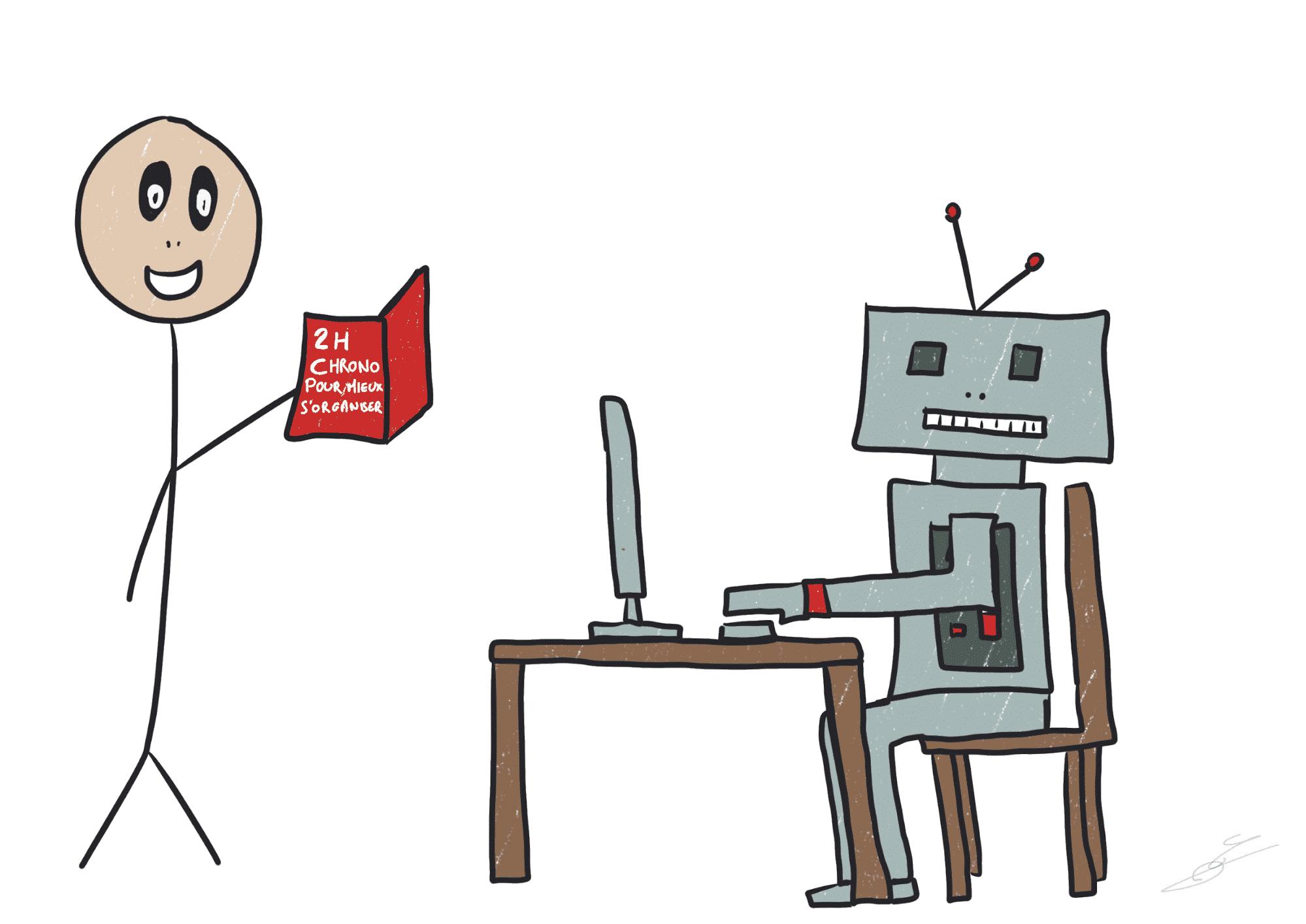 Prendre des notes numériques